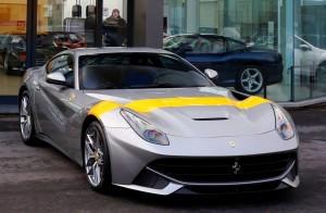 2015 Ferrari F12 Tour de France 64 39