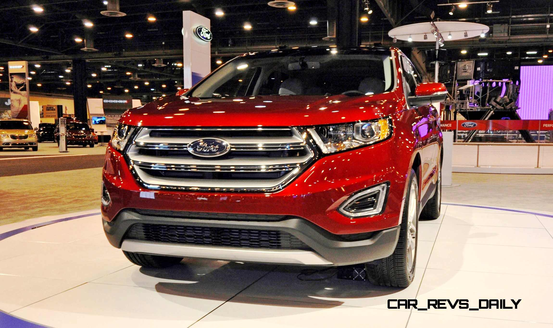 2015 ford edge - 2015 Ford Edge Magnetic