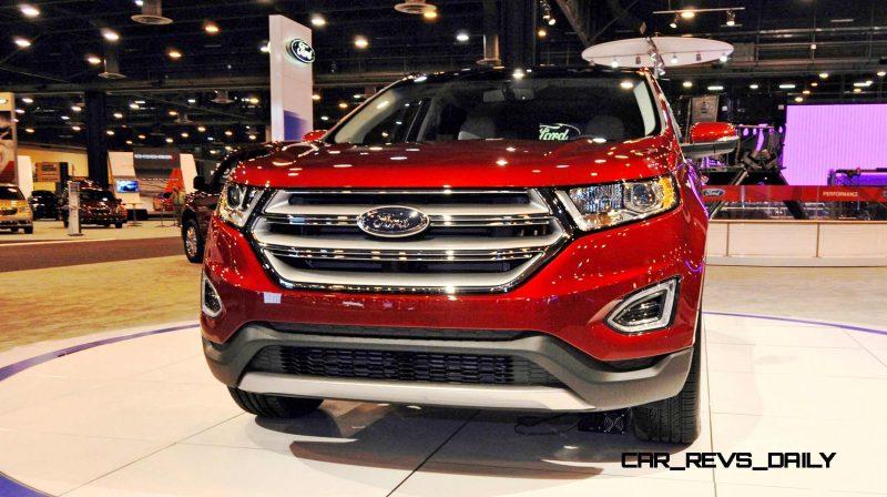 2015 Ford Edge 3