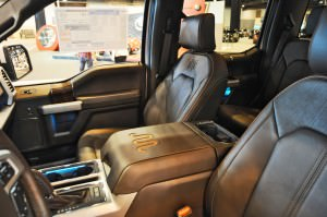 2015 Ford F-150 King Ranch 15