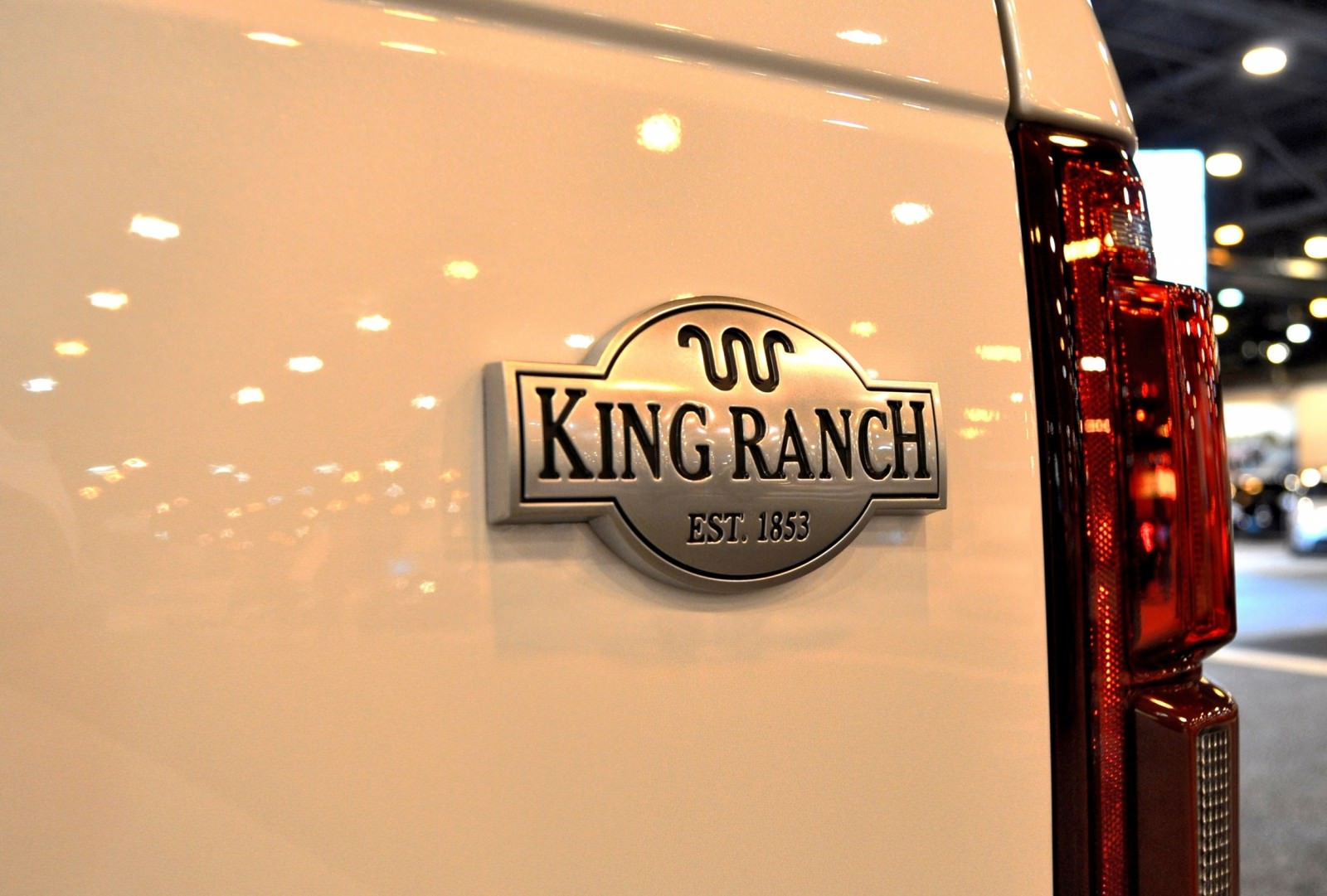 2015 Ford F-150 King Ranch 21