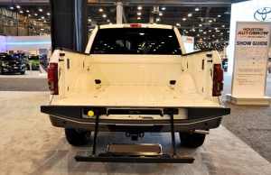 2015 Ford F-150 King Ranch 22