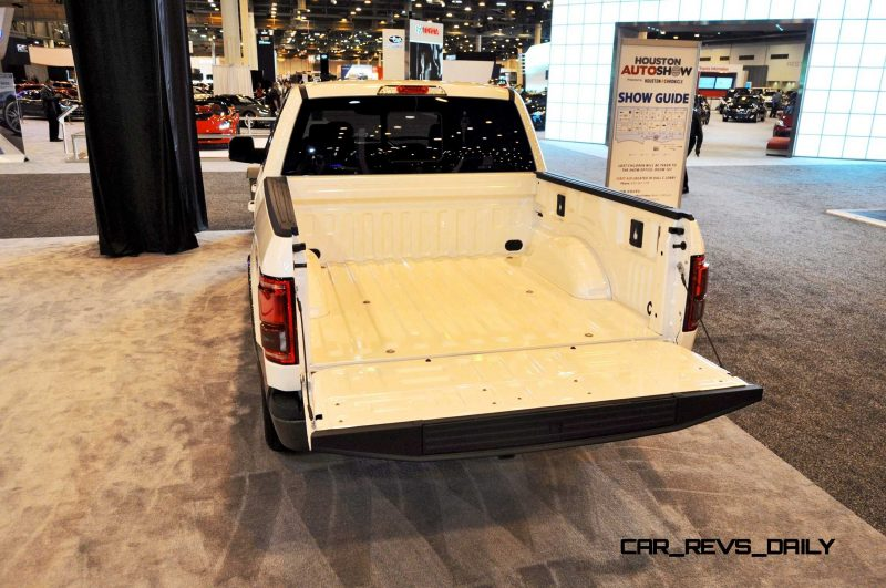 2015 Ford F-150 King Ranch 26