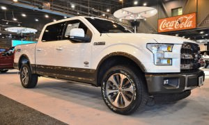 2015 Ford F-150 King Ranch 5