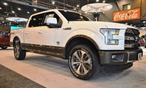 2015 Ford F-150 King Ranch 6