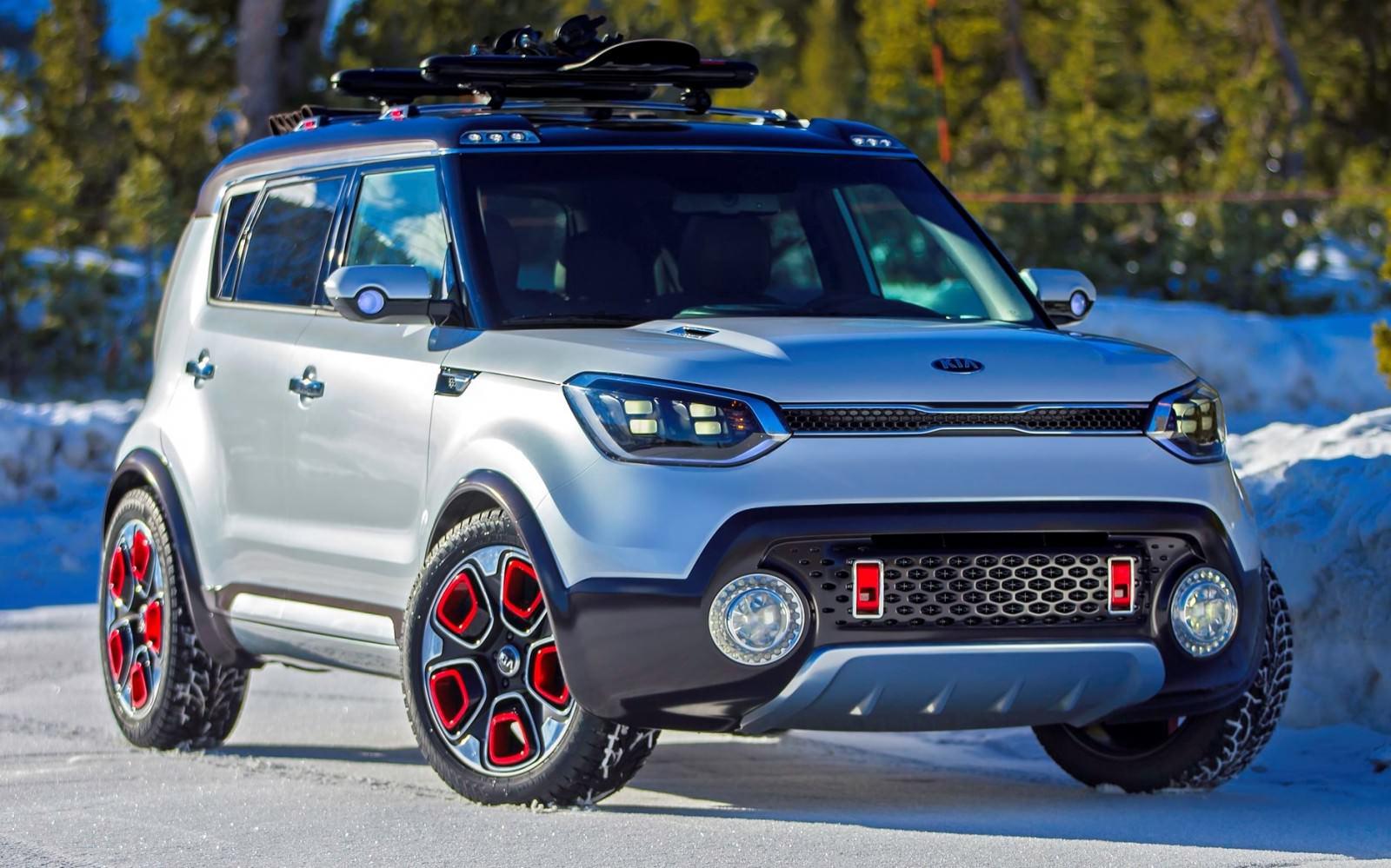 2015 kia trail 39 ster concept for Kia motors usa com