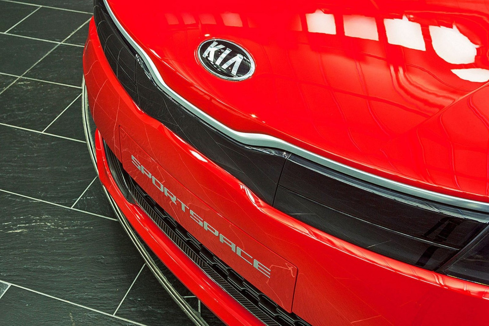 2015 Kia SPORTSPACE Concept - Latest Photos 19