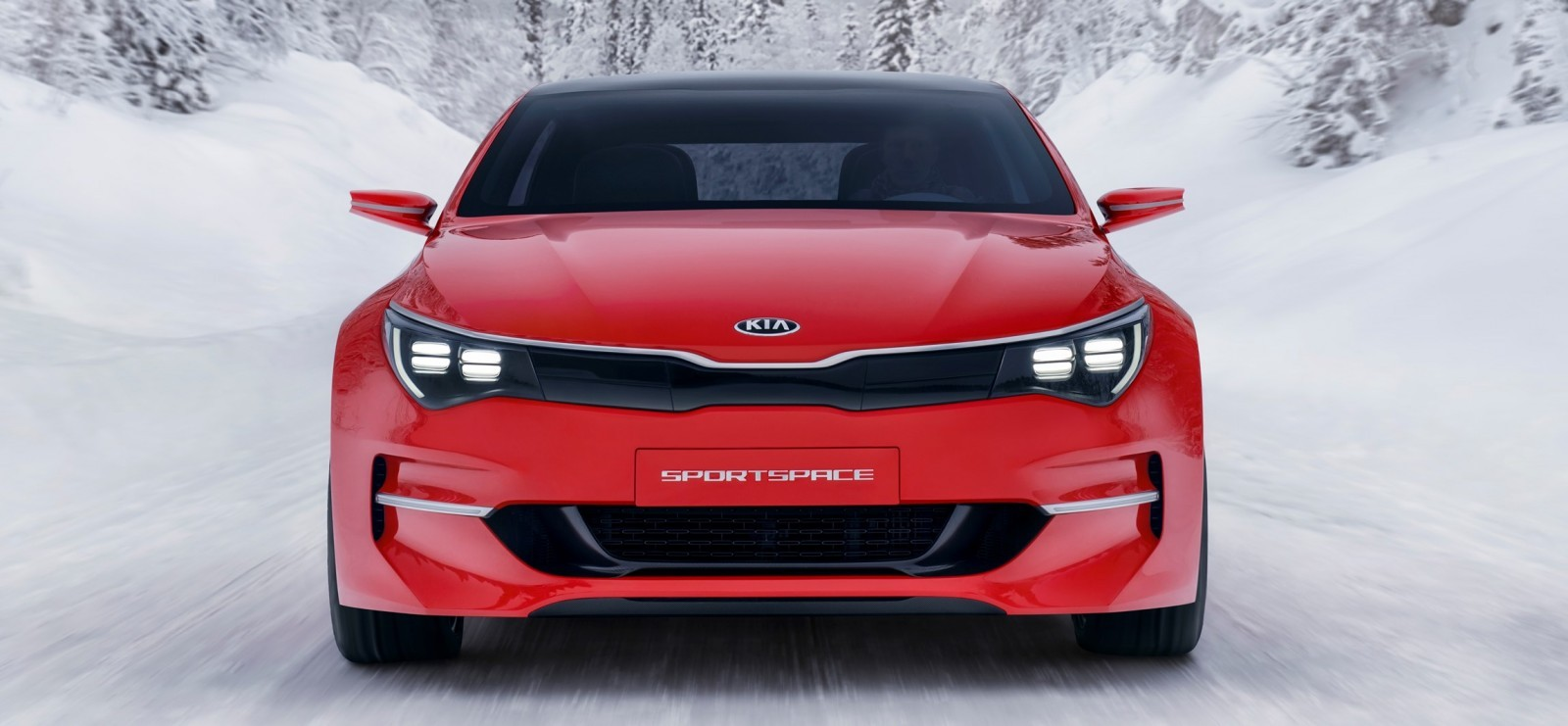 2015 Kia SPORTSPACE Concept - Latest Photos 6