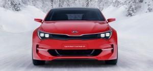 2015 Kia SPORTSPACE Concept - Latest Photos 6