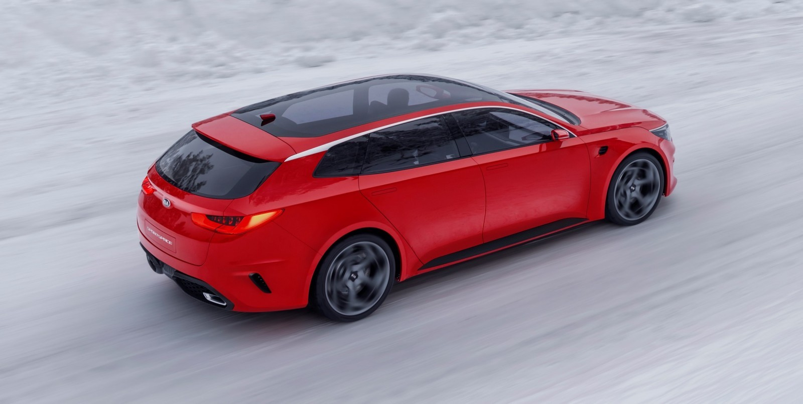 2015 Kia SPORTSPACE Concept - Latest Photos 8