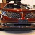 2015 Lincoln MKS 8