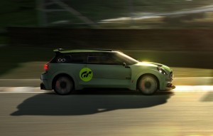 2015 MINI Vision GT 6