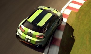 2015 MINI Vision GT 7