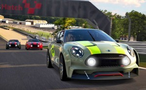 2015 MINI Vision GT 9 copy