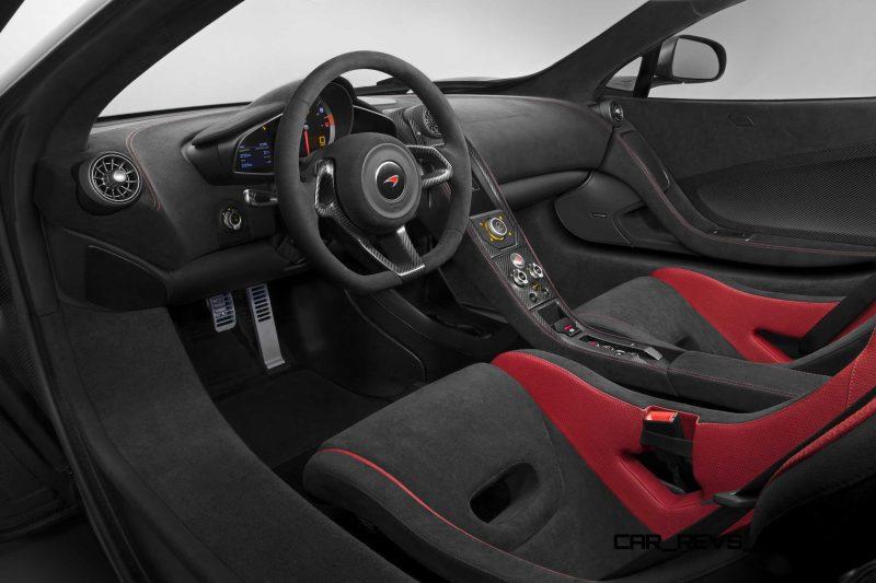 2015 McLaren 675LT 12