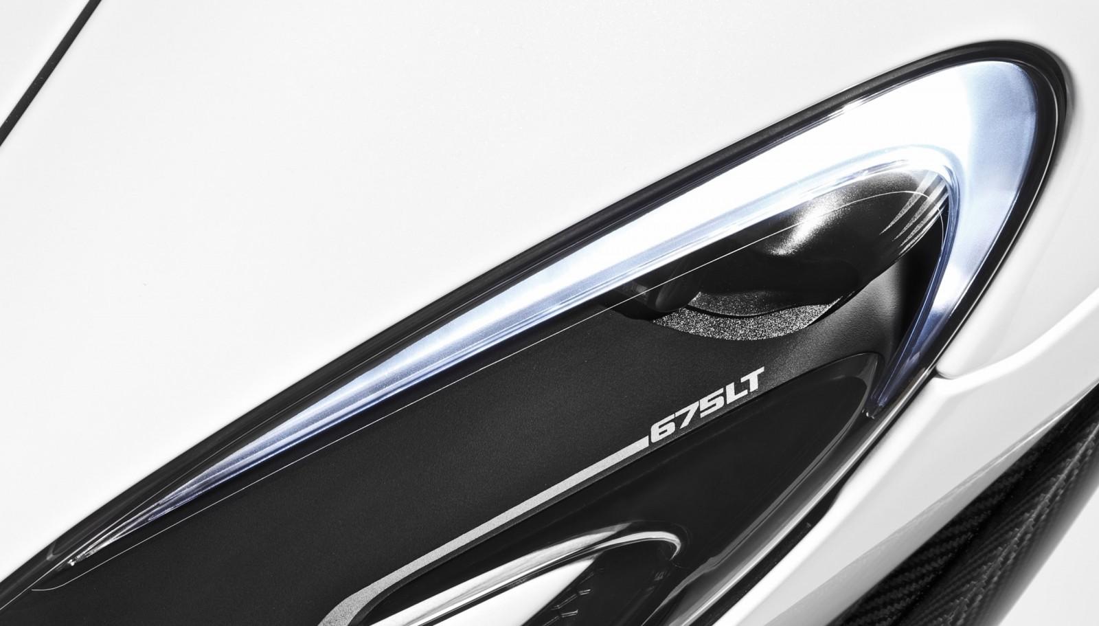 2015 McLaren 675LT 15
