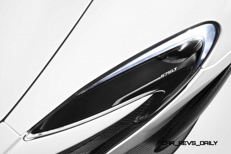 2015 McLaren 675LT 16
