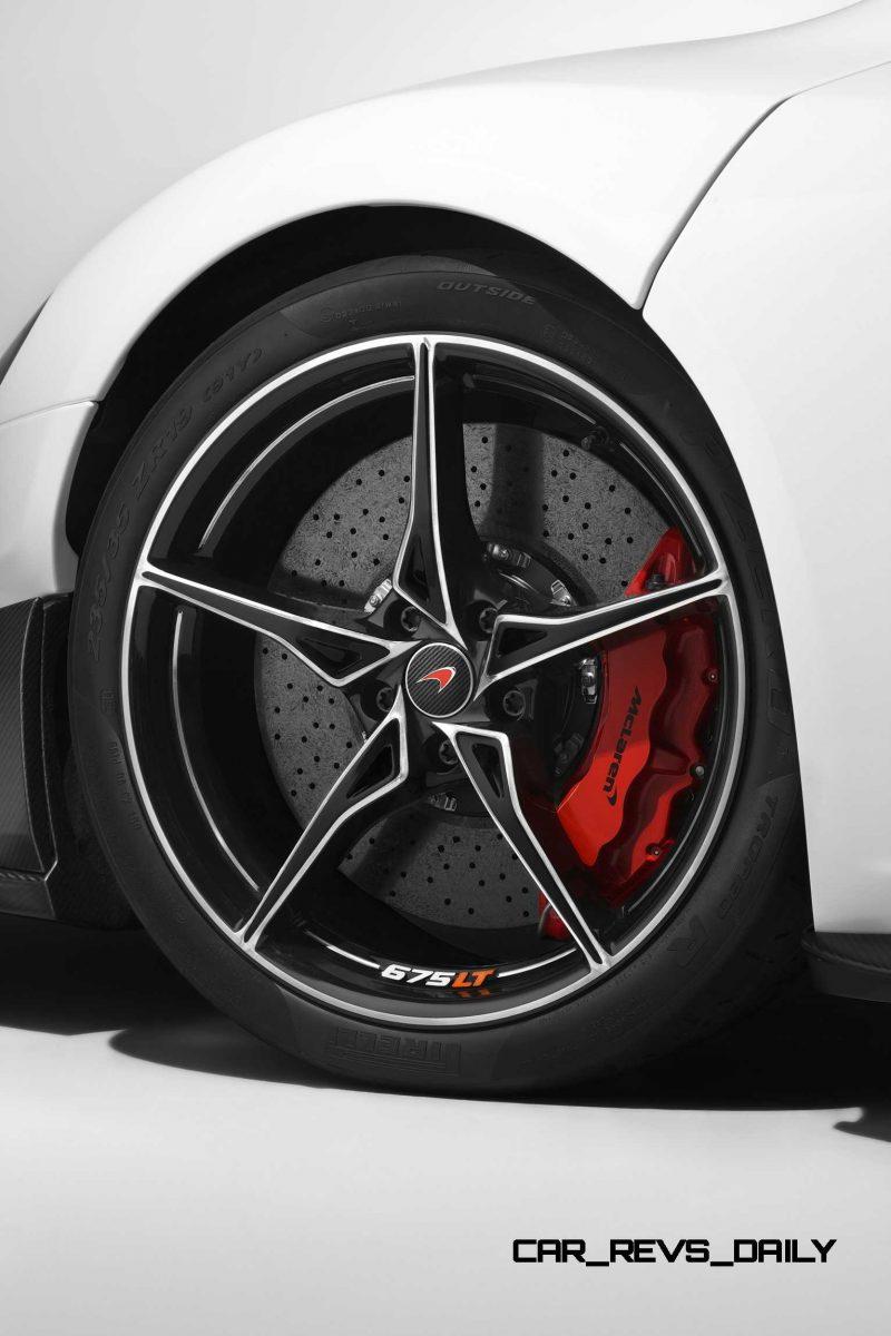 2015 McLaren 675LT 18