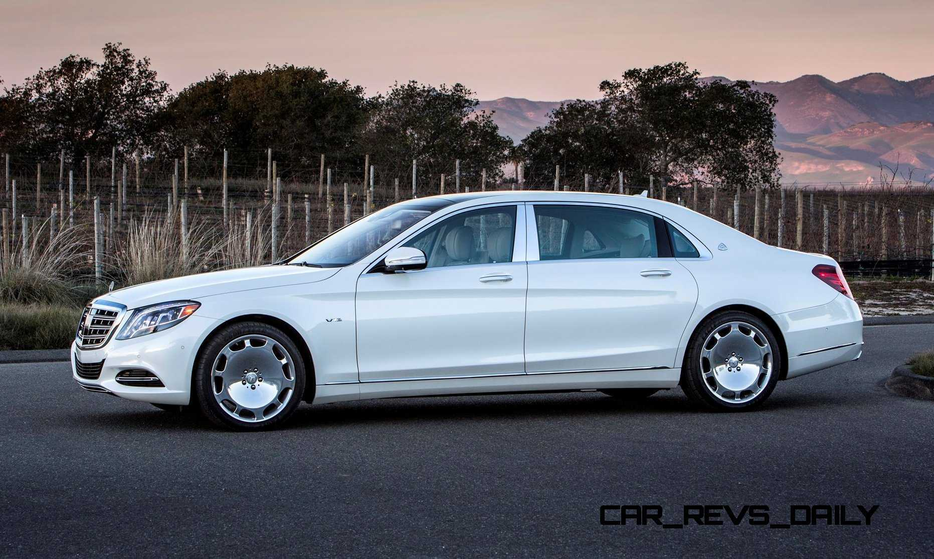 2015 mercedes maybach pullman for Mercedes benz maybach