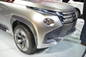 2015 Mitsubishi GC-PHEV 14