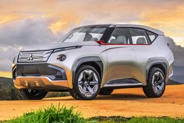 2015 Mitsubishi GC-PHEV – 40 Photos and 4 Reasons This Concept Previews USA-Bound 2017 Montero Full-Size SUV