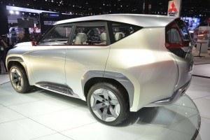 2015 Mitsubishi GC-PHEV 7