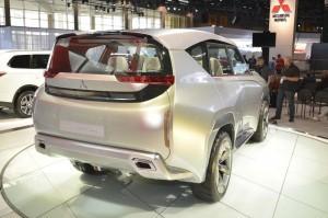2015 Mitsubishi GC-PHEV 9