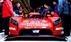 2015 Nissan GT-R LM NISMO 11