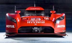 2015 Nissan GT-R LM NISMO 18
