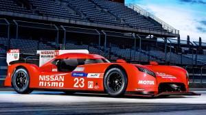 2015 Nissan GT-R LM NISMO 19