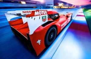 2015 Nissan GT-R LM NISMO 6