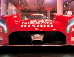 2015 Nissan GT-R LM Nismo LMP1 Racer Makes Public Debut in Chicago – 40 New Photos!