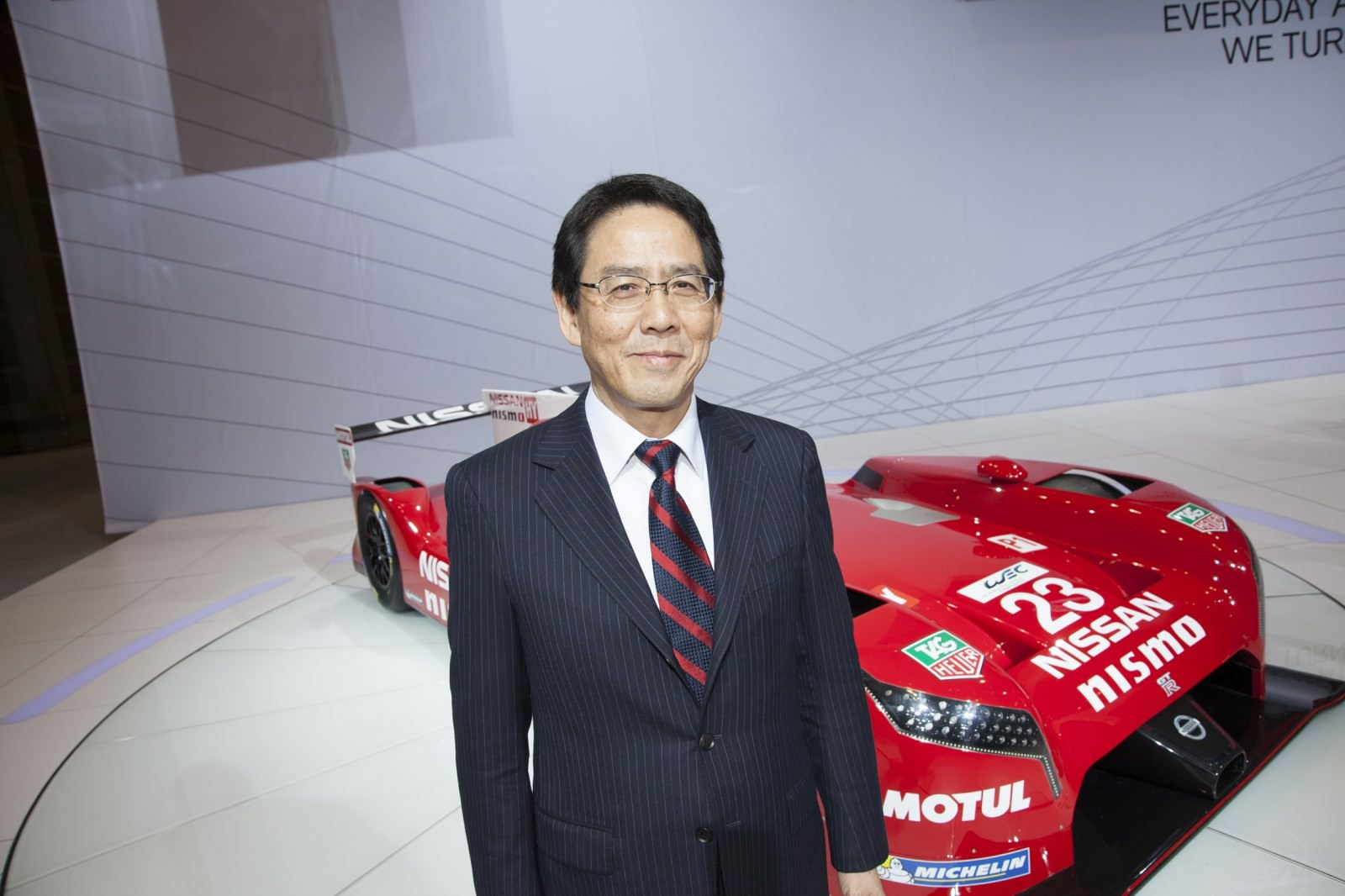 Shoichi Miyatani