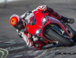 2015 Ducati 1299 Panigale – Worlds Wildest Superbike in 300 Photos!