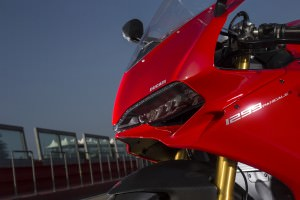2015 Panigale S 64