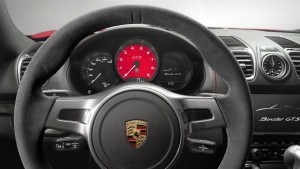 2015 Porsche Boxster and Cayman GTS 12