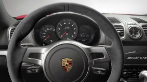 2015 Porsche Boxster and Cayman GTS 13