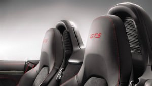 2015 Porsche Boxster and Cayman GTS 17