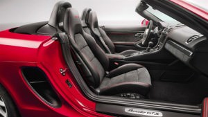 2015 Porsche Boxster and Cayman GTS 19