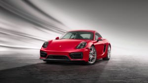 2015 Porsche Boxster and Cayman GTS 2