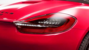 2015 Porsche Boxster and Cayman GTS 25