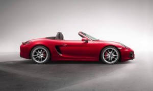 2015 Porsche Boxster and Cayman GTS 28