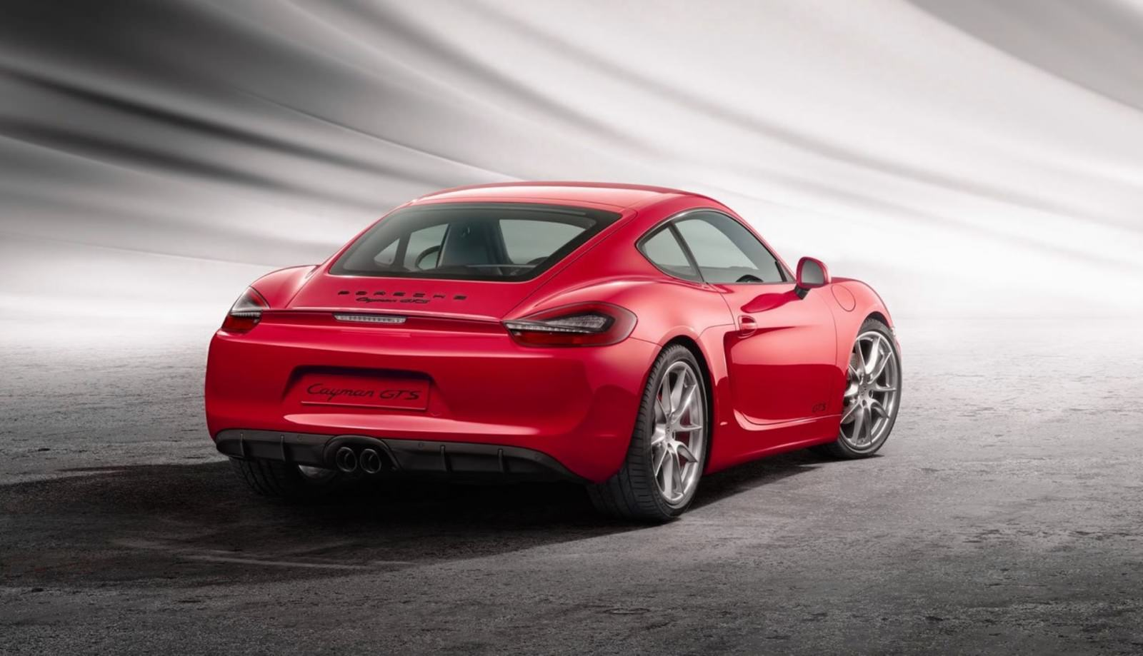 2015 Porsche Boxster and Cayman GTS 3