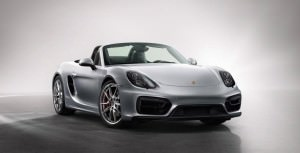 2015 Porsche Boxster and Cayman GTS 31