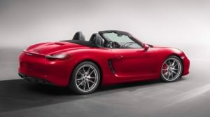 2015 Porsche Boxster and Cayman GTS 34