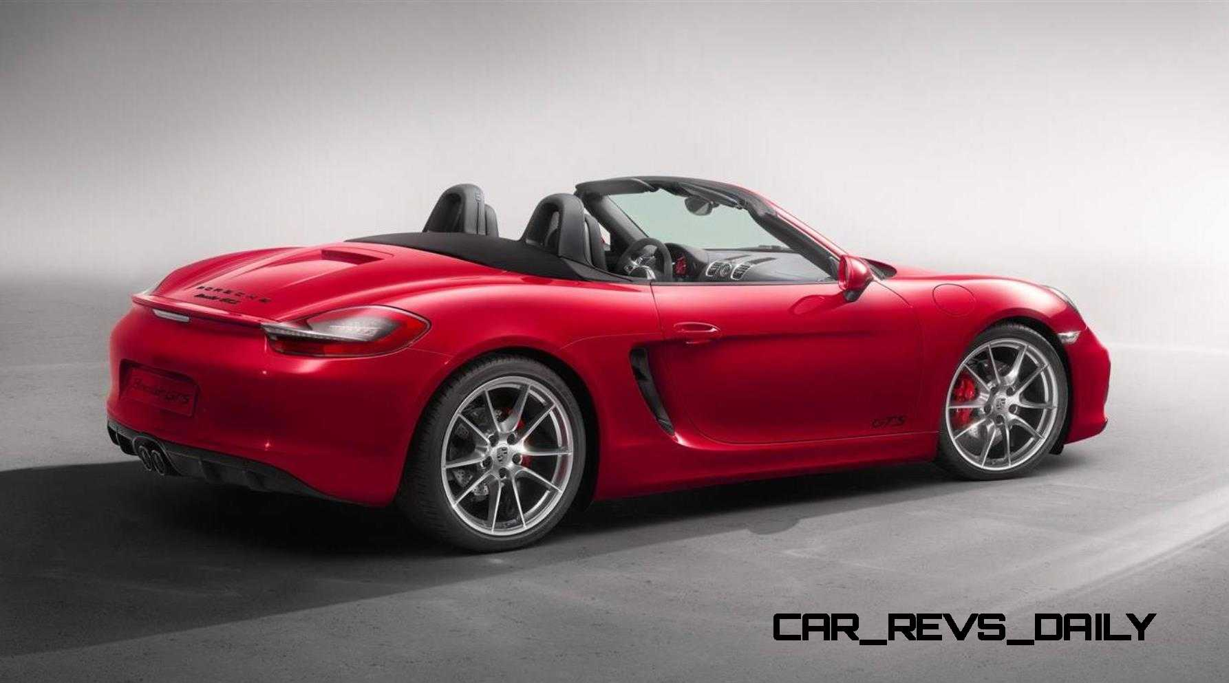 2015 porsche boxster and cayman gts 34. Black Bedroom Furniture Sets. Home Design Ideas