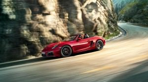 2015 Porsche Boxster and Cayman GTS 39