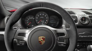2015 Porsche Boxster and Cayman GTS 45