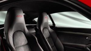 2015 Porsche Boxster and Cayman GTS 46