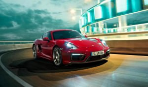 2015 Porsche Boxster and Cayman GTS 58